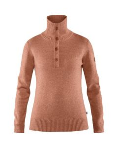 Fjällräven Greenland Re-Wool Sweater, Dame