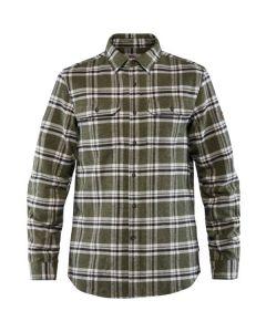 Fjällräven Övik Heavy Flannel skjorte