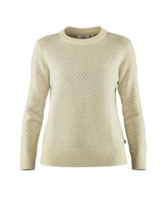 Fjällräven Övik Nordic Sweater, Dame