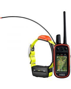Garmin Alpha 100 + T5 GPS Hundehalsbånd