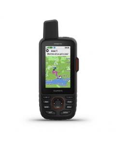 Garmin GPSMAP 66i Emea GPS og satellitkommunikator