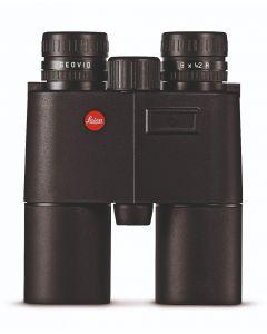 Leica Geovid 8X42 Range