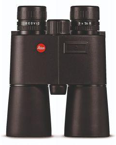 Leica Geovid 8X56 Range