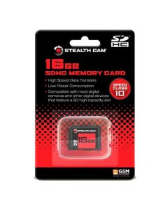 GSM SD-Kort 16GB