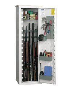 Norlyx Våbenskab HL-12 med kodelås (14 våben)
