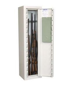 Norlyx Våbenskab HL-5 Basic (5 våben)