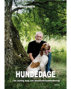 Hundedage - Rolf Andersen