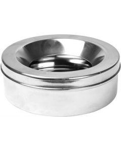 Hundeskål Non-Splasch metal 1,2L