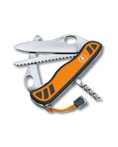 Victorinox Hunter XT Kniv Sort/Orange