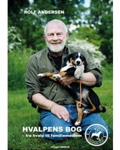 Hvalpens Bog - Rolf Andersen