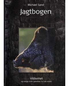 "Jagtbogen ""Vildsvinet"" - Michael Sand"