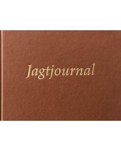 """Jagtjournal Brun """"Aros"""""""