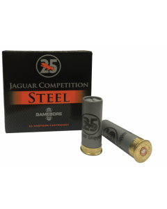 Jaguar Competition Steel 7/28, Kaliber 12