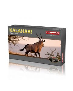Norma Kalahari 7mm Rem. Mag. 8,1g, 20 stk