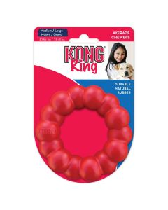 Kong Ring, Medium/Large