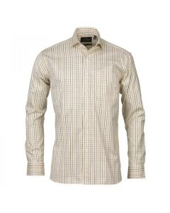 Laksen Lucien Two Ply Twill Sporting Skjorte