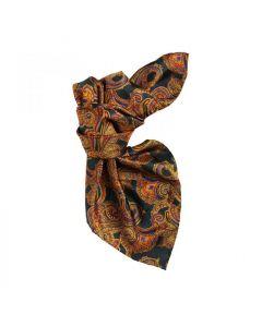 Laksen Paisley Tørklæde