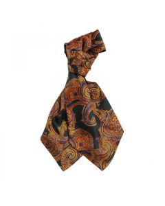 Laksen Paisley Tørklæde, Dame
