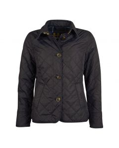 Barbour Forth Quilted Jakke, Dame