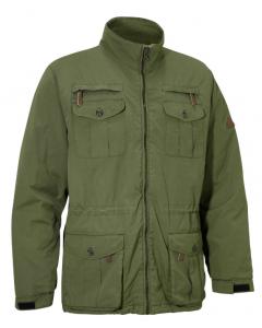 Swedteam Mananga jakke
