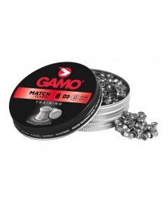 Gamo Match Classic Hagl 4,5mm, 500 stk