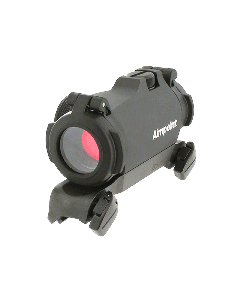 Aimpoint Micro H-2 2MOA Inkl. Blaser montage