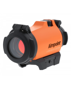 Aimpoint Micro H2 Limited Edition, Orange