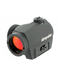 Aimpoint Micro S1 Inkl. Montage (6-12 mm sigteskinne)