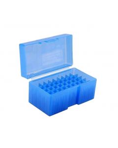 Mjoelner Hunting Ammunitionsboks, 30-06/6,5x55