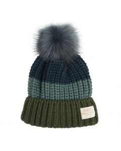 Barbour Modern Country Beanie