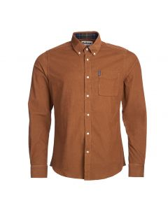 Barbour Cord 2 Tailored skjorte, Herre