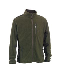 Deerhunter Muflon Zip-In Fleece Jakke