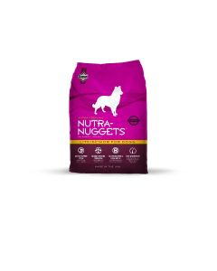 Nutra Nuggets Lite/Senior 15Kg