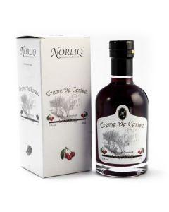 Norliq Likør - Creme De Cerise, Kirsebær 20cl