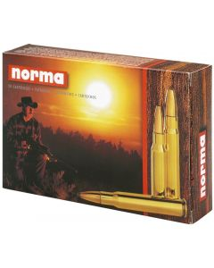 Norma Alaska .30-06 11,7g 20 stk