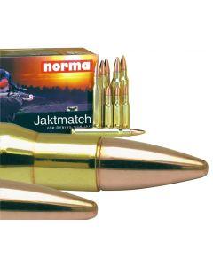 Norma Jaktmatch 6,5x55 7,8g 50 stk