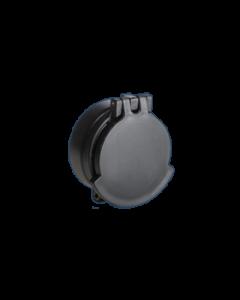 Kahles Tenebraex 24mm Ojektivbeskyttelse Flip Up