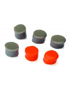 Walkers Ear Plugs Silicone Putty