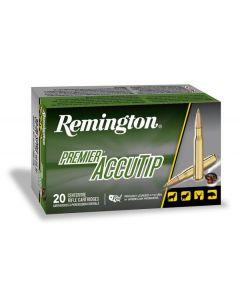Remington Accutip-V Boat Tail .223Rem 50gr, 20 stk