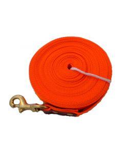 BLF Schweissline 25mm x 10m, Orange