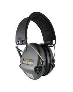 Sordin Supreme Pro X-Led Elekronisk Høreværn m/lys
