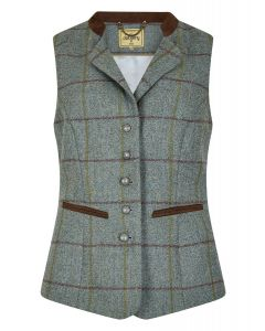 Dubarry Spindle Damevest