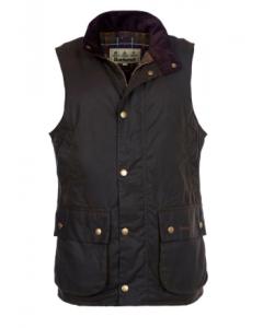 Barbour Westmorland vest