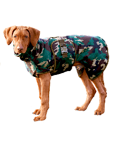 Siccaro Wetdog Hunter Camo, Large