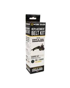 Worksharp Belt kit P80 Coarse