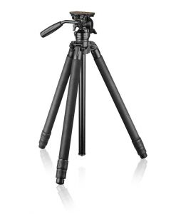 Zeiss Tripod Professional m/videohoved