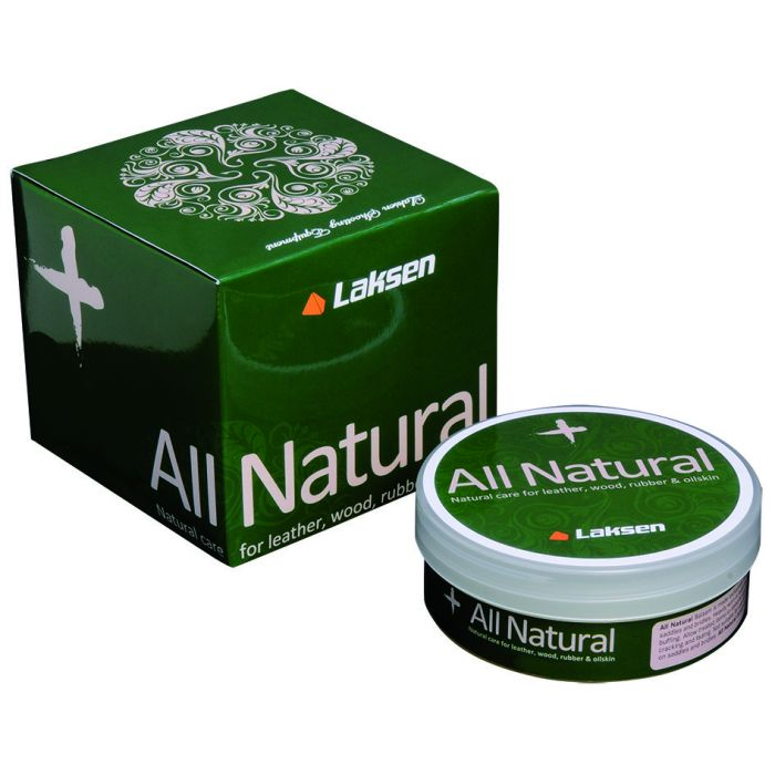 Laksen All Natural balsam
