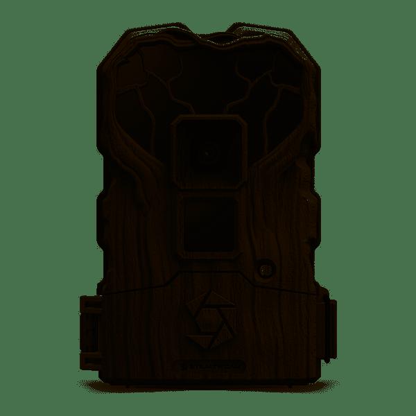 Opsætning af Stealthcam QS12X Vildtkamera