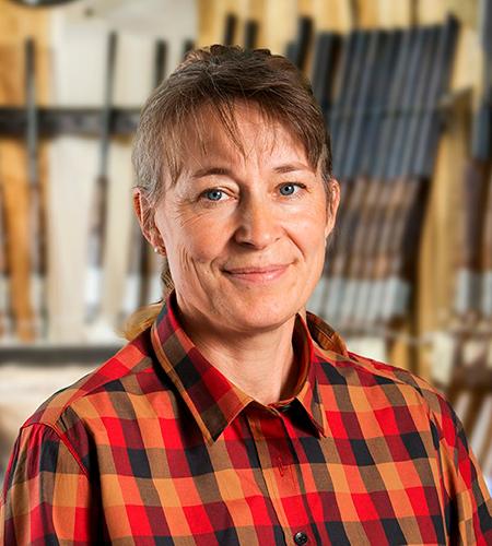 Inge Hubertushuset