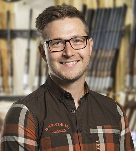 Sebastian Juul Jørgensen